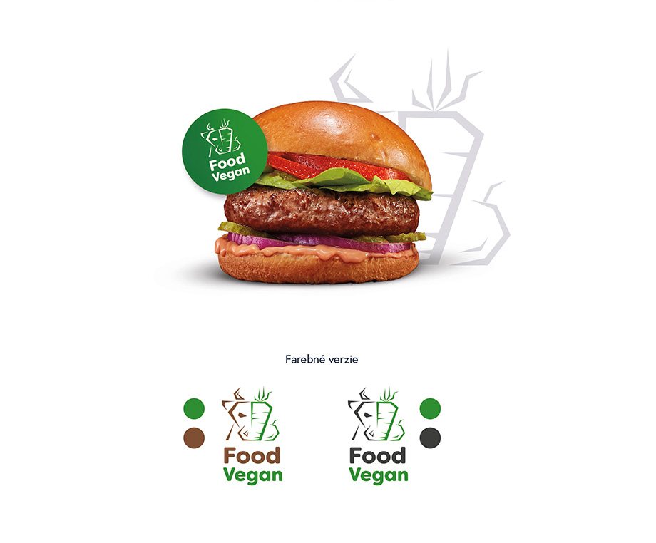 FoodVegan - Beyond Burger na Slovensku